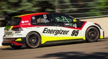 ENERGIZER RACING