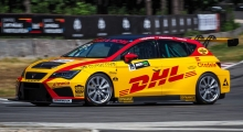 DHL Racing Team