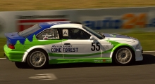 Cone Forest Motorsport
