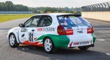 ACAP racing