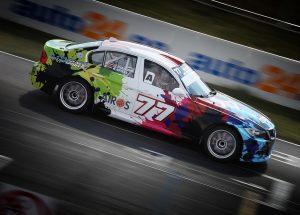 Zvaigzne Motorsport