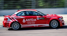 Anteja Racing Team