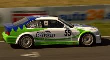 Cone Forest Motorsport