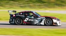 DHR Racing