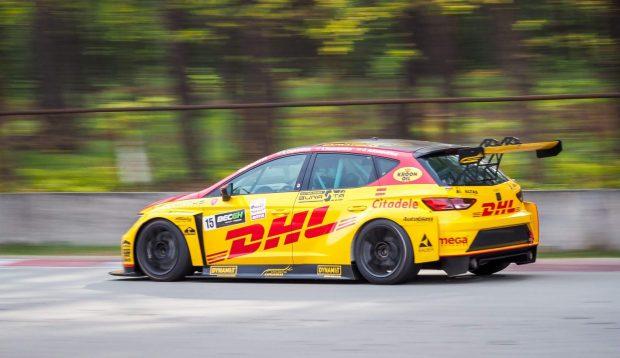 DHL-Racing